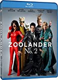 Zoolander 2 [Italia] [Blu-ray]