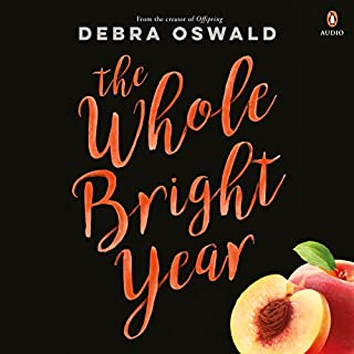 The Whole Bright Year cover art