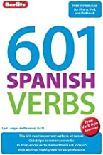 200 spanish verbs