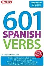 Best collins spanish verbs Reviews