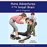 More Adventures of the Great Brain: Great Brain, Book 2