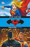 Batman / Superman, Bd. 2: Supergirl - Jeph Loeb