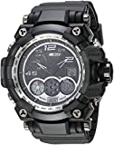 NASCAR 4104 C Reloj Deportivo, 55 mm