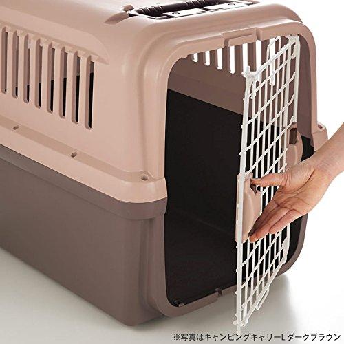 リッチェル『キャンピングキャリー中型犬・大型犬用XL』