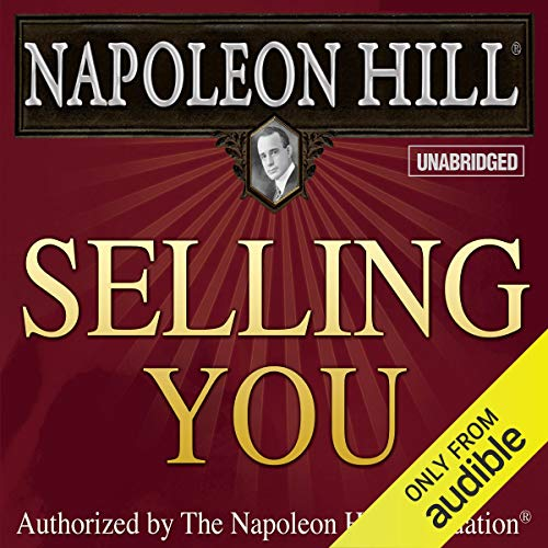Selling You cover art