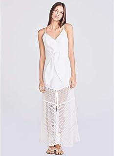Vestido Anong Off White