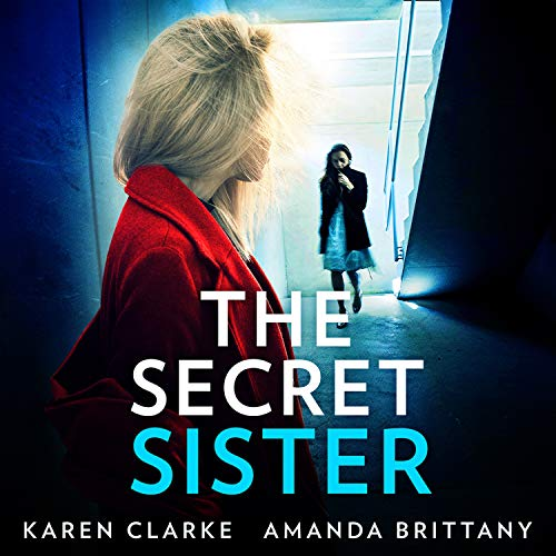 The Secret Sister cover art