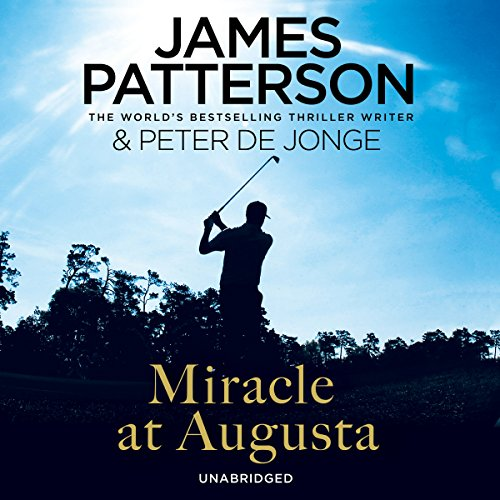 Miracle at Augusta audiobook cover art