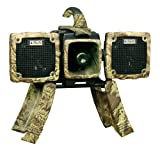 PRIMOS 537567-SSI Alpha Dogg-Depredador electrónico, Unisex Adulto, Multicolor