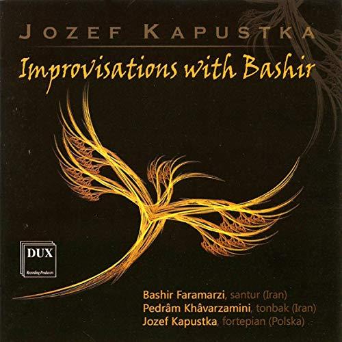 Kapustka: Improvisations with Bashir