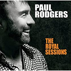 Royal Sessions [Import]