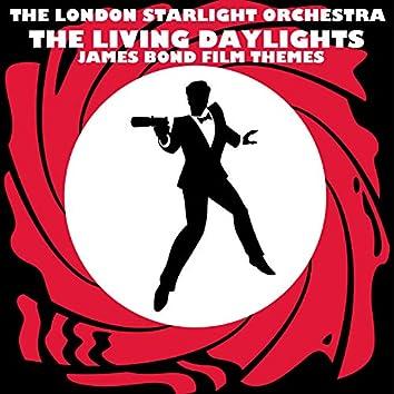The Living Daylights - 18 James Bond Film Themes