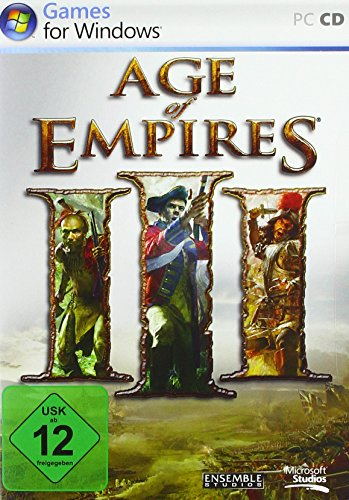 Age Of Empires 3 Sprache ändern