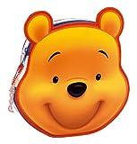 Winnie The Pooh accessori scolastico matita di calcio caso custodia per matita astuccio scolastico