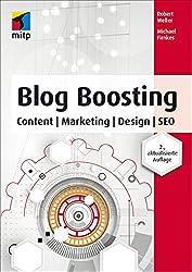 Blog Boosting eCommerce Buch