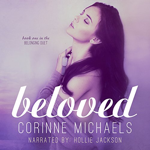 Beloved audiobook cover art