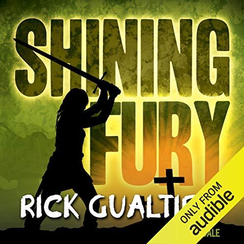 Shining Fury Titelbild
