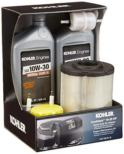 Kohler 16 789 01-S Confidant Maintenace Kit, Pack of 1
