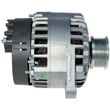 Hella 8el 011 710 751 Generator 120a Auto