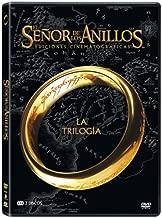 Trilog??a: El Se??or De Los Anillos (Import Movie) (European Format - Zone 2) (2013) Elijah Wood; Viggo Morte