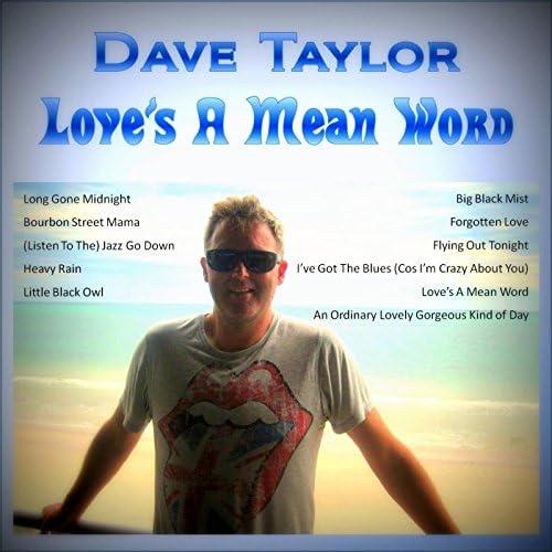 Dave Taylor