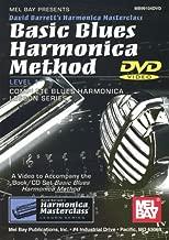 Basic Blues Harmonica Method: Level 1, Complete Blues Harmonica Lesson Series