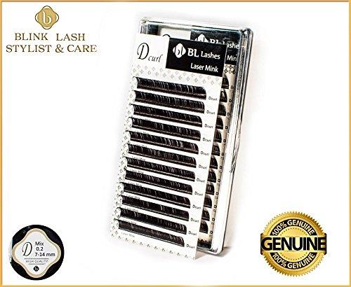 Blink Lash Stylist Premium Removedor para la extensión de la pestaña 10...