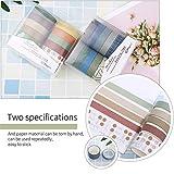 Zoom IMG-2 viesap 20 pcs washi tape