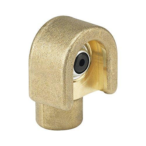 Pressol 12062 Schiebekupplung M10x1 Durchmesser 16 mm