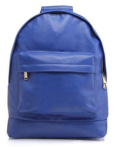 Mi-Pac Gold Backpack Tumbled Cobalt Blue