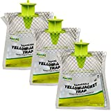 Best Bee Traps - RESCUE! Disposable Summer Yellowjacket Trap - Eastern Time Review
