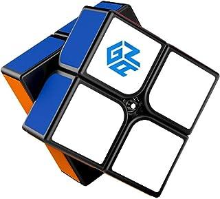 Hastighet kub GAN RSC 2 × 2, 3 × 3 lappkonkurrens professionell hastighetskruv smidig nybörjare, 2 × 2