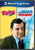 BEAN/MR BEANS HOLIDAY 2MOV PACK DVD