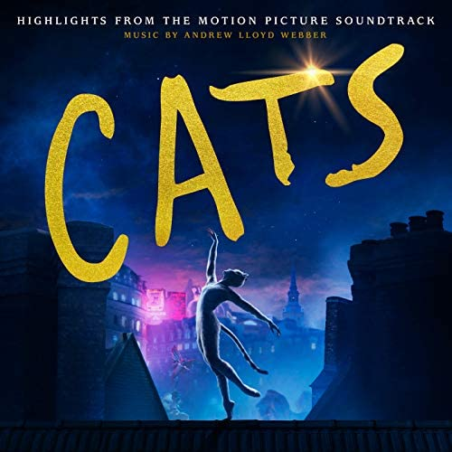 """Andrew Lloyd Webber & Cast Of The Motion Picture """"Cats"""""""