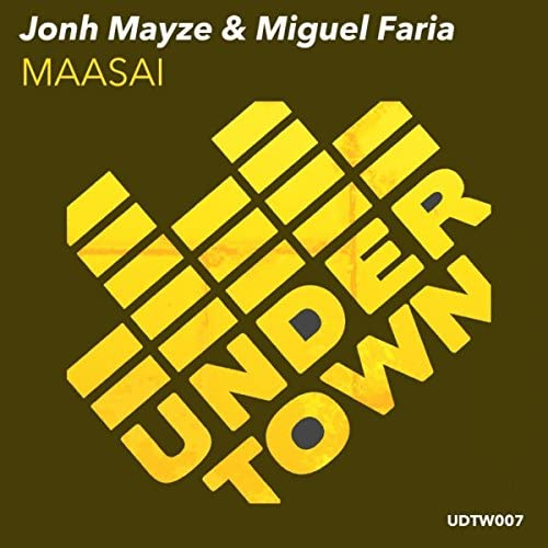 Jonh Mayze, Miguel Faria