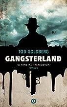 Gangsterland (Dutch Edition)
