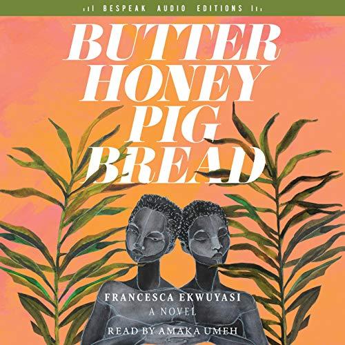 Butter Honey Pig Bread cover art