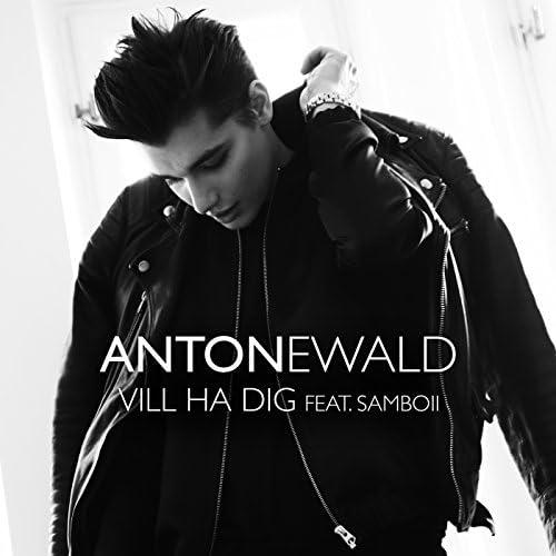 Anton Ewald feat. Samboii