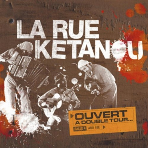 LA OUVERT TOUR TÉLÉCHARGER DOUBLE RUE KETANOU