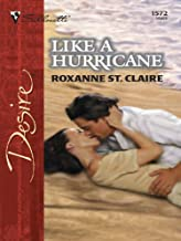 Like a Hurricane (Harlequin Desire Book 1572)
