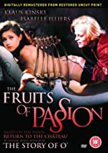 Fruits of Passion [NON-USA FORMAT, PAL REGION 2, IMPORT]