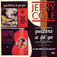 Guitar's A Go-Go: The 1960s Crown Recordings Vol.2