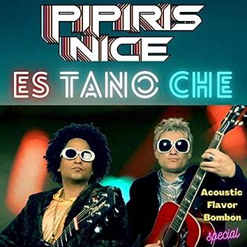 Esta Noche (Acoustic Flavor Bombón Special)