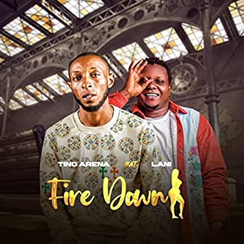Fire Down (feat. Lani)