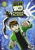 Ben 10 - Forza alienaStagione01Volume03Episodi10-13 [Italia] [DVD]