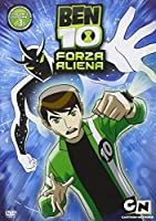 Ben 10 - Forza Aliena - Stagione 01 #03