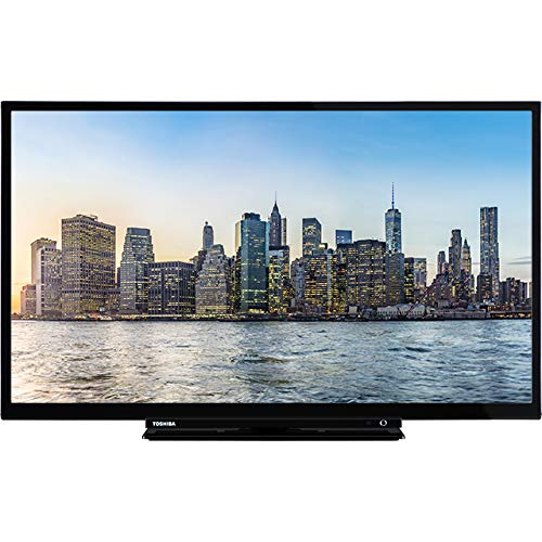 TV LED 81 cm Toshiba 32W1733DG - Téléviseur LCD 32 pouces