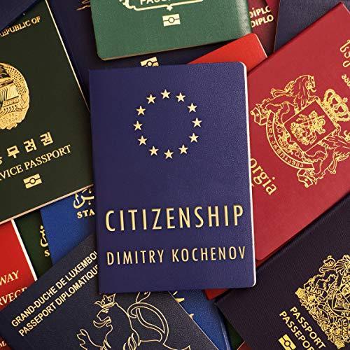 Citizenship Audiobook By Dimitry Kochenov cover art