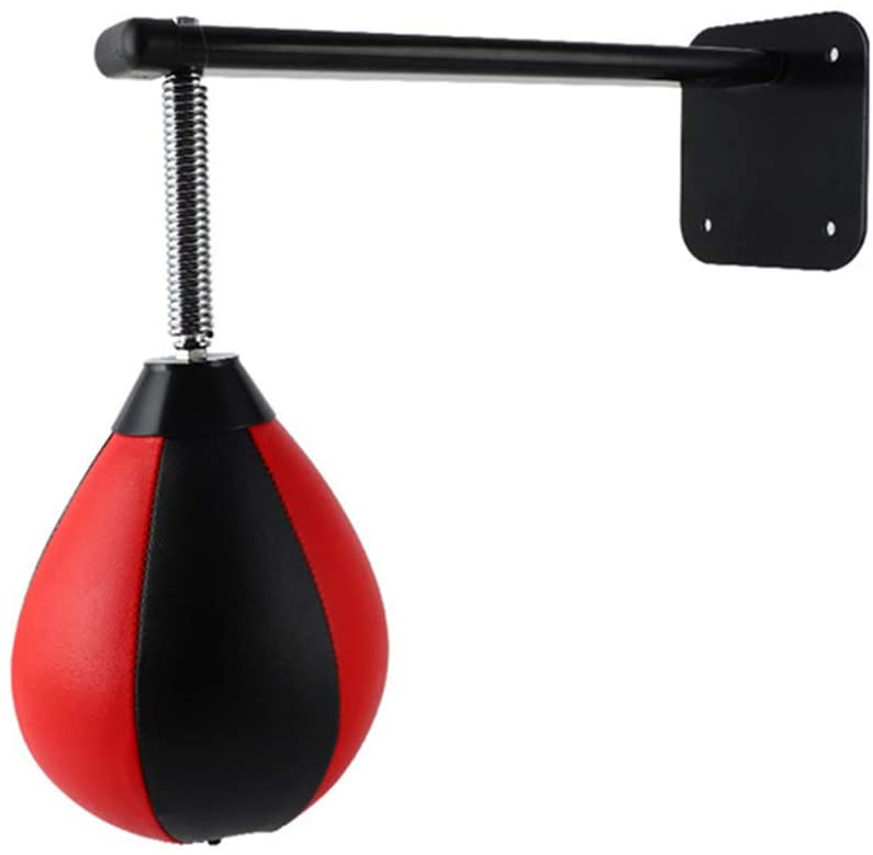 Lolicute Boxing Speed Punching Financial sales Ranking TOP4 sale Ball Wall-Mounted Strong Durable