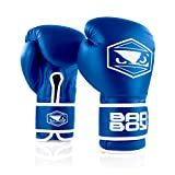 Bad Boy Boxing Gloves